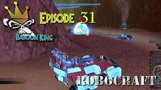 RoboCraft Ep 31 - Battles lost, Battles won