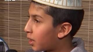 Islamische Kindergeschichten -  Khilafat Spezial