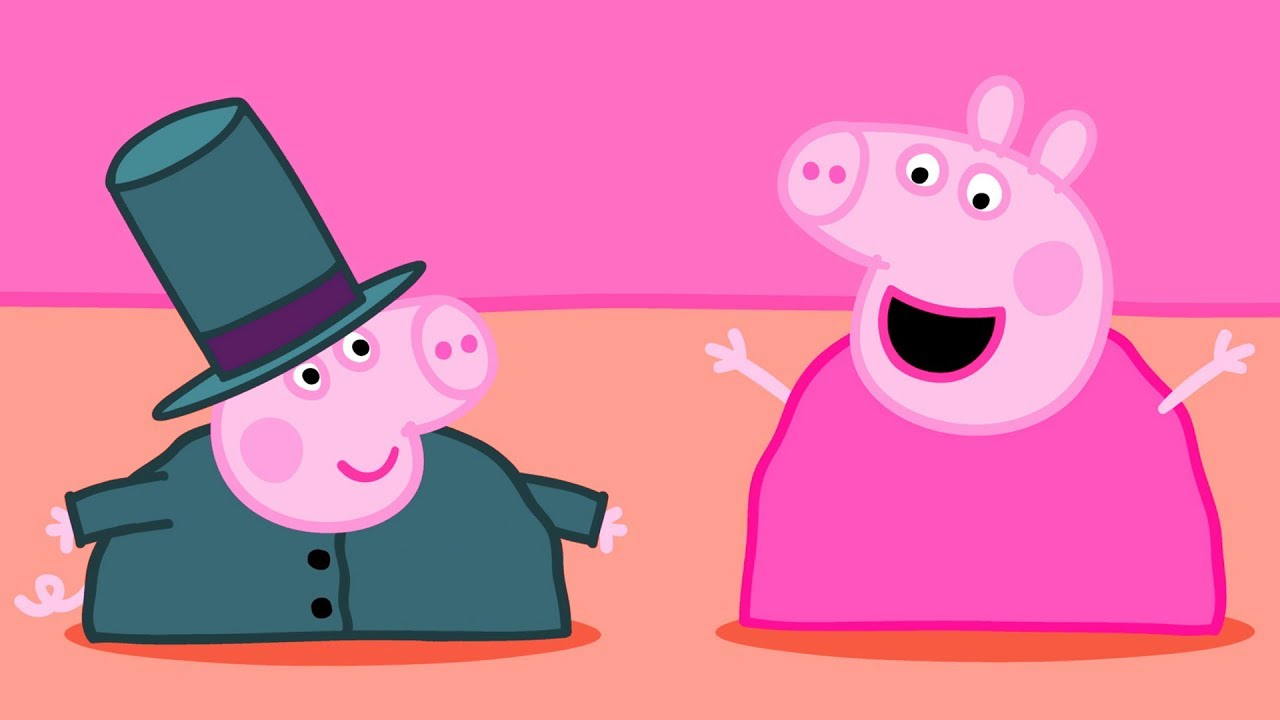 Peppa Pig Português Brasil Compilation 74 Hd Desenhos Animados
