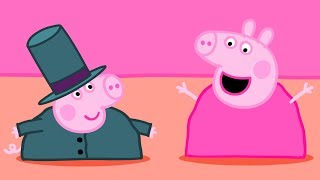 Peppa Pig Português Brasil - Compilation 74 Peppa Pig