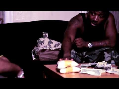 TROY AVE  DIRTY MARTINI ft PRODIGY MOBB DEEP  Video BRICKS IN MY BACKPACK 2
