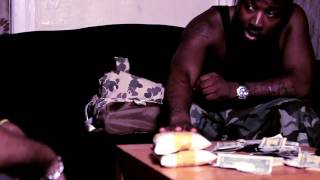 TROY AVE - DIRTY MARTINI ft PRODIGY MOBB DEEP [Official Video] BRICKS IN MY BACKPACK 2