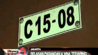 Razia kependudukan, petugas amankan pasangan mesum dan WNA - iNews Malam 31/01
