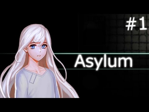 ก๊อกๆ เสียงเคาะจากมุมมืด | Asylum#01 (Horror RPG Maker เกมมือถือ)