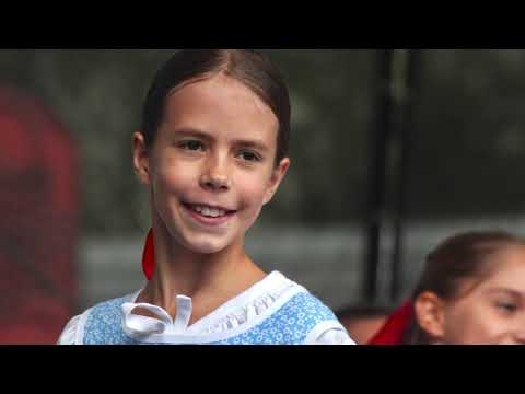 Dúbravské hody 2019 (Autor videa: Radoslav Marko)