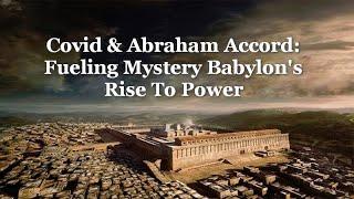 Beast Watch News Covid & Abraham Accord: Sep 11 2020