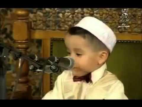 Hafidz cilik internasional - anak kecil yg lucu dan hafal al Quran