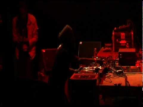 Aba Shanti I - Live Culture Dub - Telerama Dub Festival 7 - Trabendo
