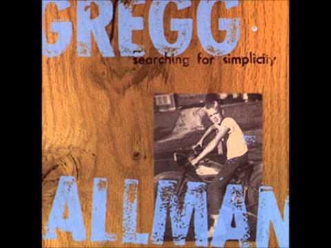 Gregg Allman House Of Blues
