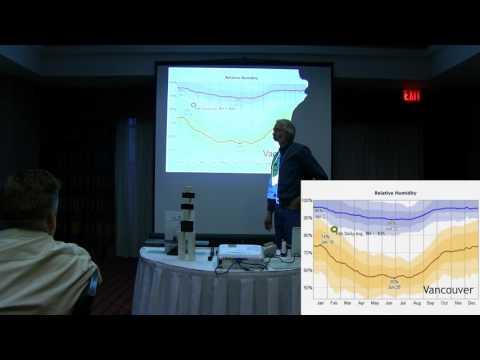 TECA. David Hill, Eneready Products speaks on: Psychometrics
