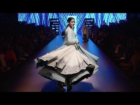 Gaurang   Spring/Summer 2018   Sustainable Fashion   Lakme Fashion Week