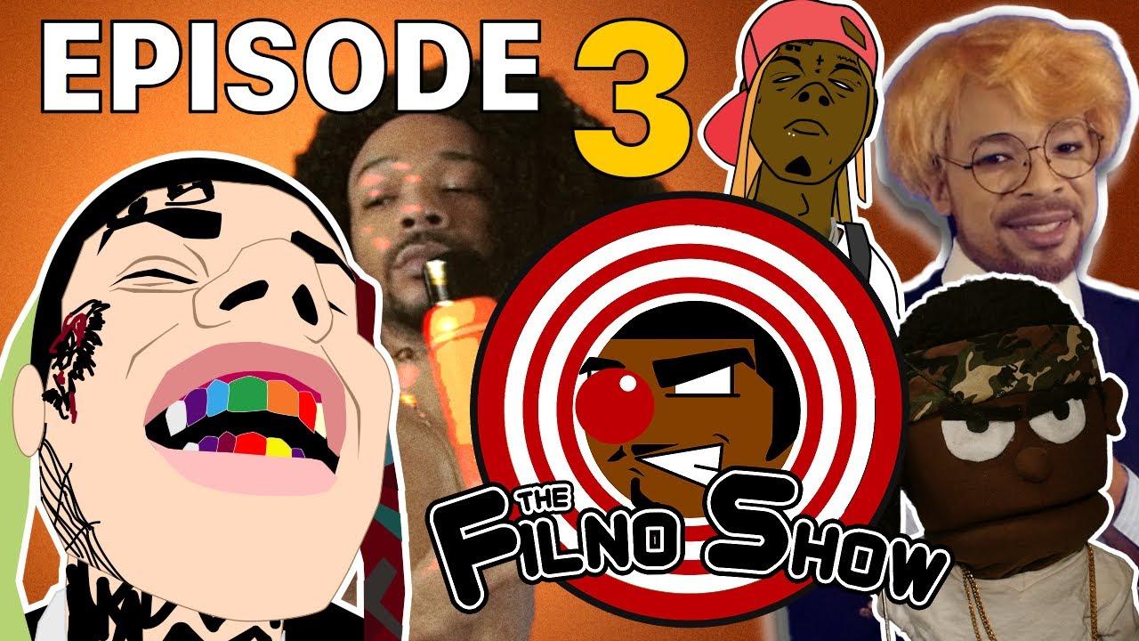 Episode 3 of The FILNO Show
