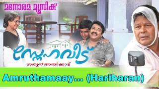 Amruthamayi bhayamai | Snehaveedu