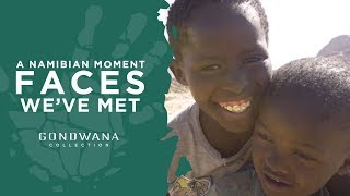 Faces Of Namibia - The People We Met