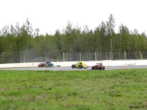 GS RACING ALASKA