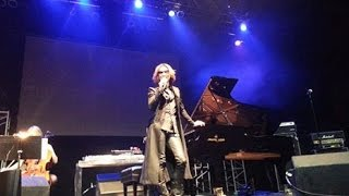 Yoshiki Classical at Otakon 2014 w/Special Guests Pata and Heath of X-Japan