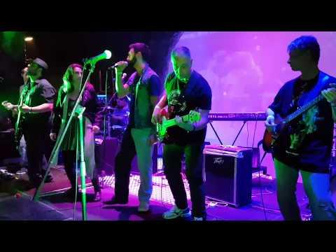 Rockin' 1000 - Reunion Milano 21 Ottobre 2017 - Highway to Hell