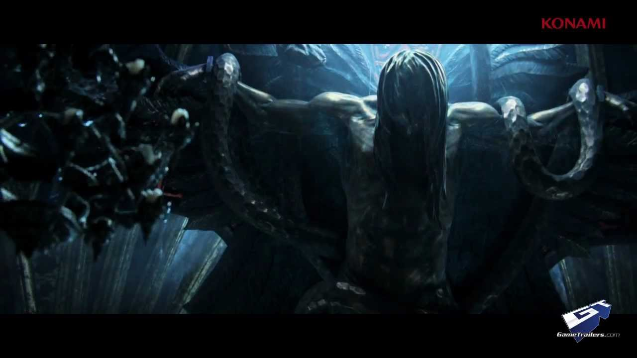 Dead Wallpaper With Quotes Castlevania Lords Of Shadow 2 Exclusive Debut Trailer