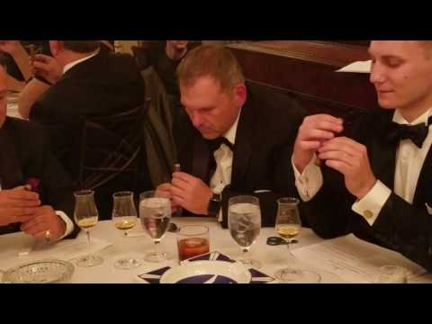 CIGAR SMOKING WORLD CHAMPIONSHIP CHICAGO 2016