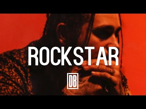 Rockstar Song MP3 / Post Malone FT. 21 Savage