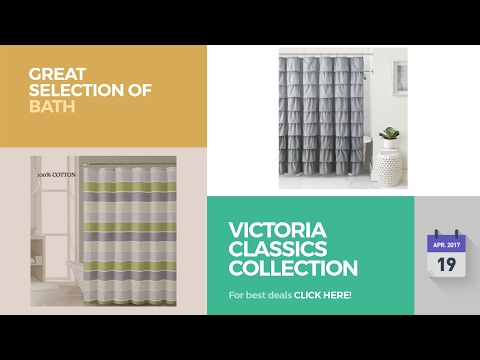 Victoria Classics Collection Great Selection Of Bath Products