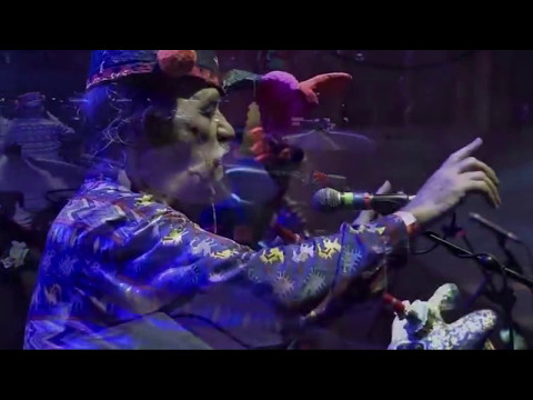 Shpongle - Divine Moments Of Truth - Live 2015