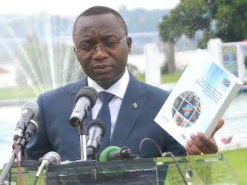 RDC : LE DIRECTEUR DU CABINET DE JOSEPH KABILA RÉPOND AUX DERNIERS PROPOS DE FÉLIX TSHISEKEDI