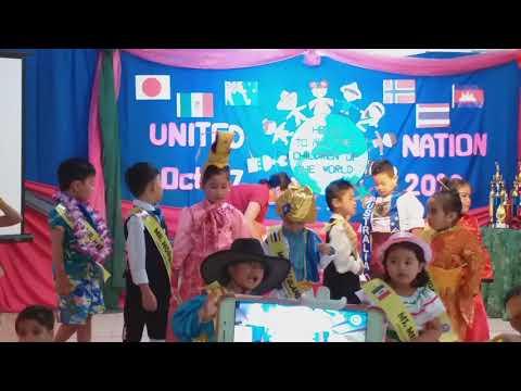 BRIGHT MORNING STAR CHILD DEVELOPMENT CENTER UNITED NATIONS