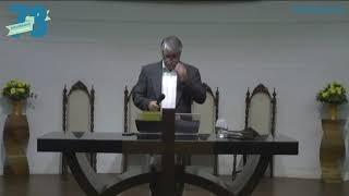 Culto Vespertino | 23/Ago/2020