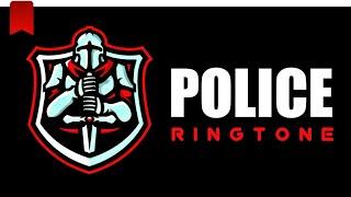 Police Siren Ringtone | Police Siren Remix Ringtone | Police Siren Trap Ringtone | BGM Ringtone