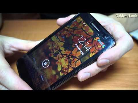 Обзор Alcatel One Touch Scribe HD 8008D. 1,5 года эксплуатации