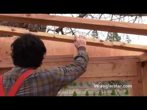 Repeat Crosscut Saw Filing | Part 3 Wranglerstar by