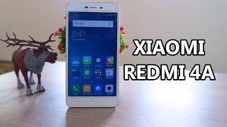 Xiaomi Redmi 4A Indonesia Unboxing & Review Singkat  - Varian Redmi 4 TERMURAH