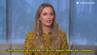 Leighton on Good Day LA (2017) [LEGENDADO]