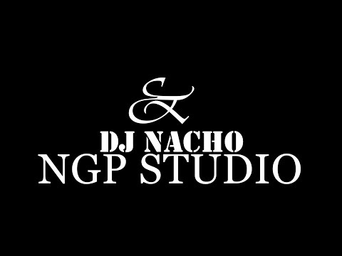 Dj Nacho -  Atraction   vocall