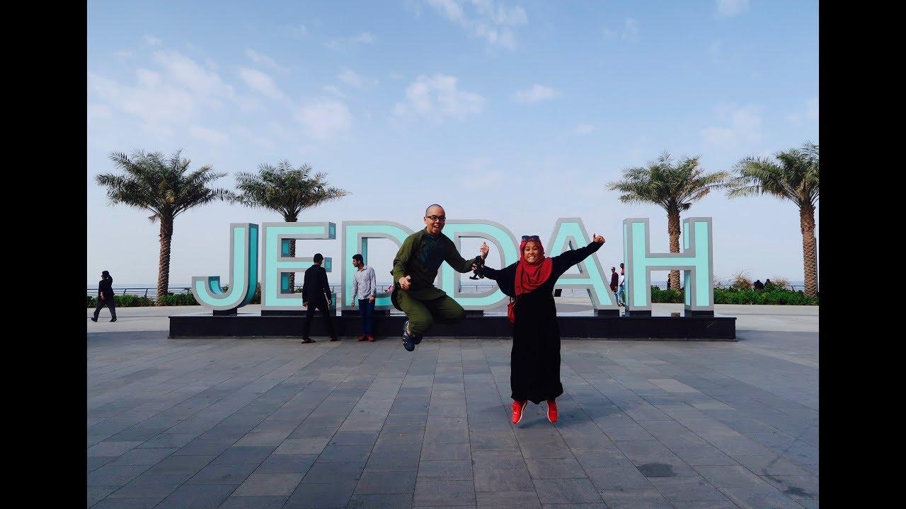 I CANT BELIEVE THIS IS JEDDAH, SAUDI ARABIA