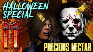 PRECIOUS NECTAR! Halloween Special [#234] Dead by Daylight with HybridPanda