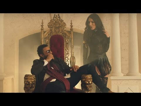 Didi J - Say No More ft. Shaggy [Official Video]