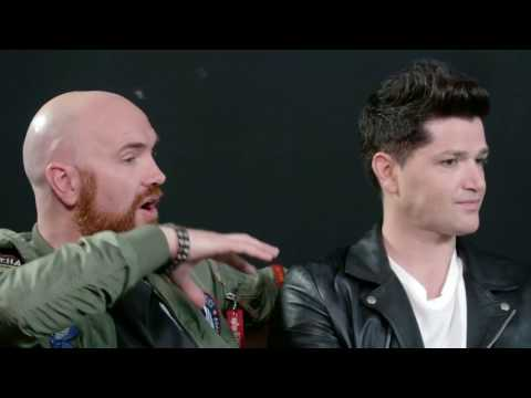 The Script - Interviews' Compilations (2017 comeback with new *5th* album)