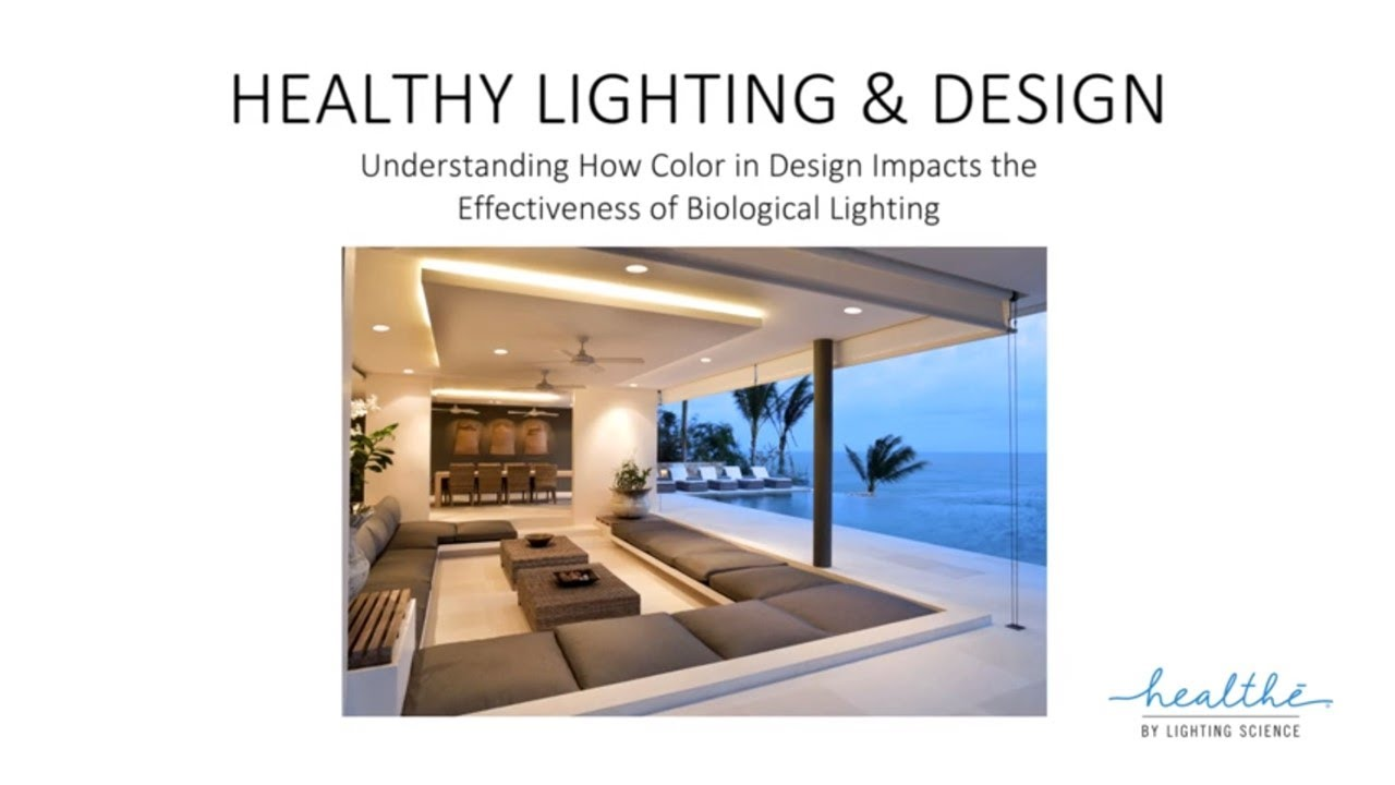 Light and Design with Dr. Steven Lockley