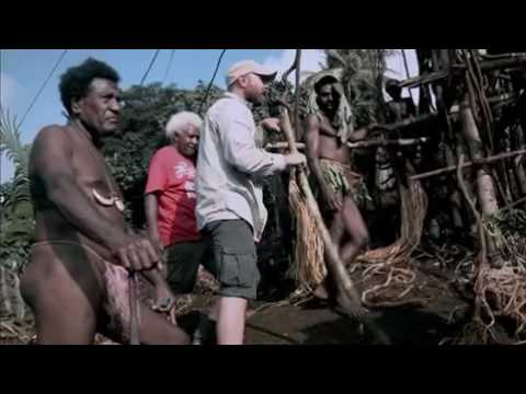 An Idiot Abroad S02E01: Desert Island