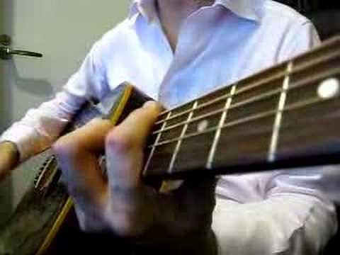 Paul Weller Above The Clouds Acoustic Cover Youtube