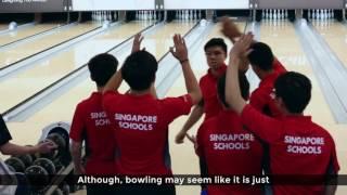 Gambar cover ASEAN Schools Games 2017 - Tenpin Bowling Highlights