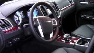 Chrysler 300 2012 Videos