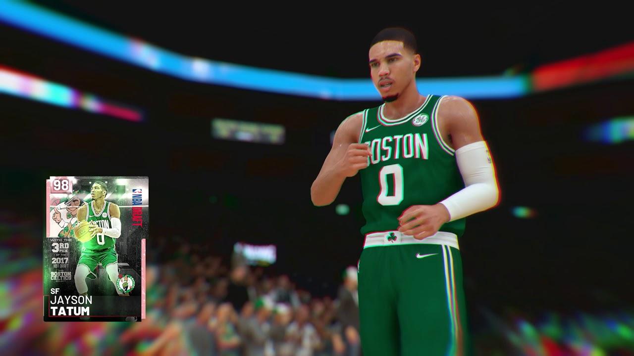 COLECCIÓN DRAFT DE LA NBA - NBA 2K19