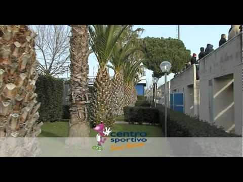 Il Centro Sportivo Sant'Antimo