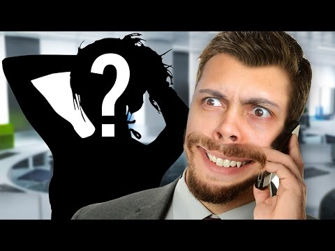 ON THE PHONE TO MY GIRLFRIEND :O (The Stanley Parable)