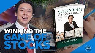 Winning the Game of Stocks - Stock investing strategies by Adam Khoo