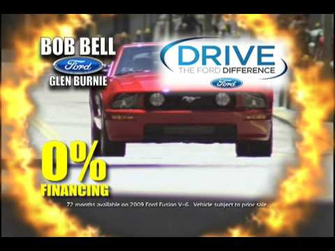 tv commercial bob bell ford drive good associates youtube. Black Bedroom Furniture Sets. Home Design Ideas