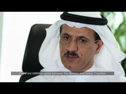Documentary: 50 years of Dubai's growth